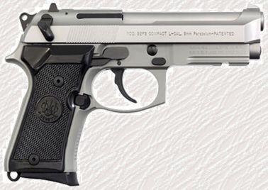 beretta pistolen kaliber 9para. Black Bedroom Furniture Sets. Home Design Ideas