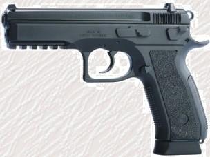 Standard pistolen