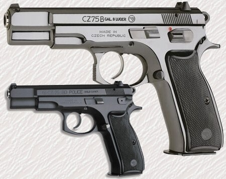 "I hate to bother you all with this, but here is my ""which gun for a n00b"" thread. - Semi-Auto Handguns"
