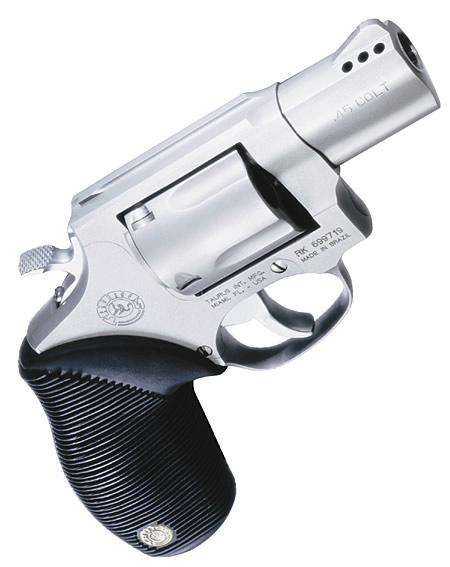 taurus 44 magnum revolver. Taurus Revolver Kaliber .44